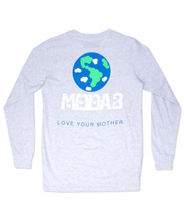 MODA3 MOTHER LONG SLEEVE TEE