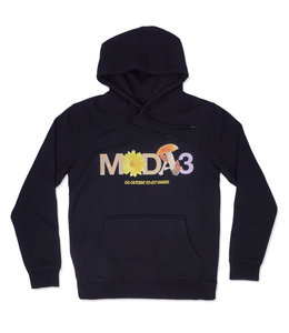 MODA3 OUTSIDE PULLOVER HOODIE