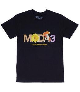 MODA3 OUTSIDE TEE
