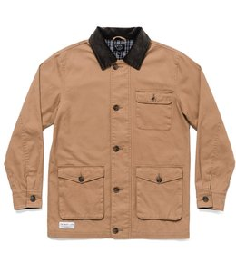 THE QUIET LIFE DUGGAN BARN JACKET