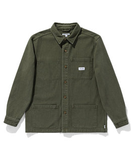 BANKS JOURNAL DRIFTER JACKET