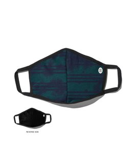 STANCE BACK BURNER FACE MASK