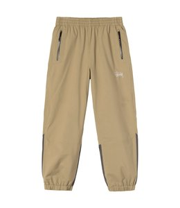 STUSSY TAPED SEAM RAIN SHELL PANT