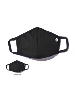 STANCE SOLID ADJUSTABLE FACE MASK