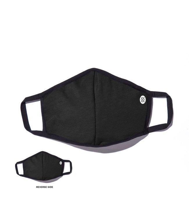 STANCE Solid Adjustable Face Mask