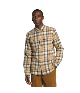 THE NORTH FACE ARROYO FLANNEL SHIRT