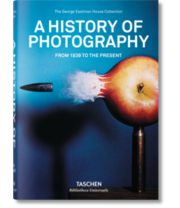 A HISTORY OF PHOTOGRAPHY. FROM 1839-PRESENT