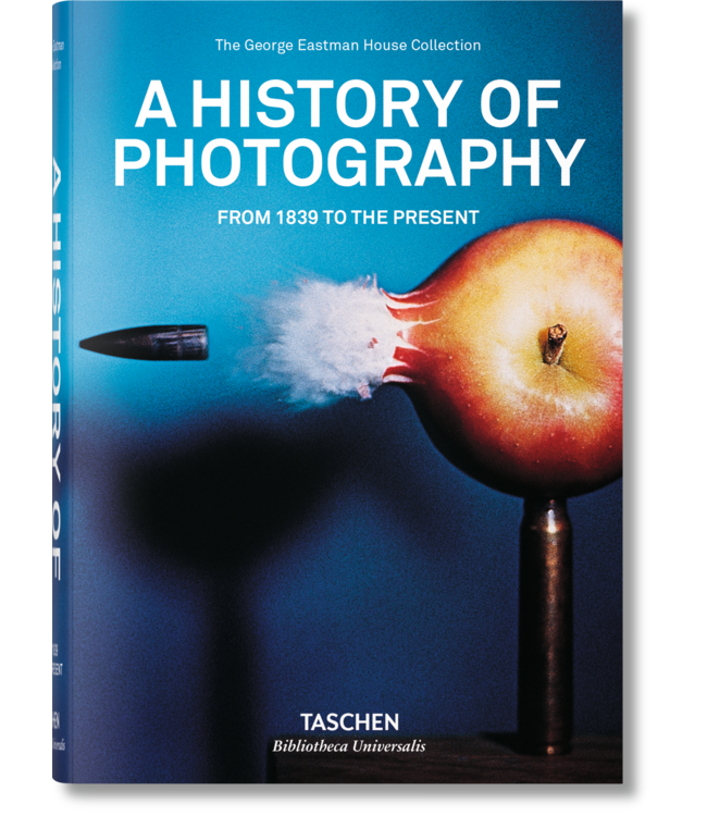 A History of Photograhy. From 1839-Present