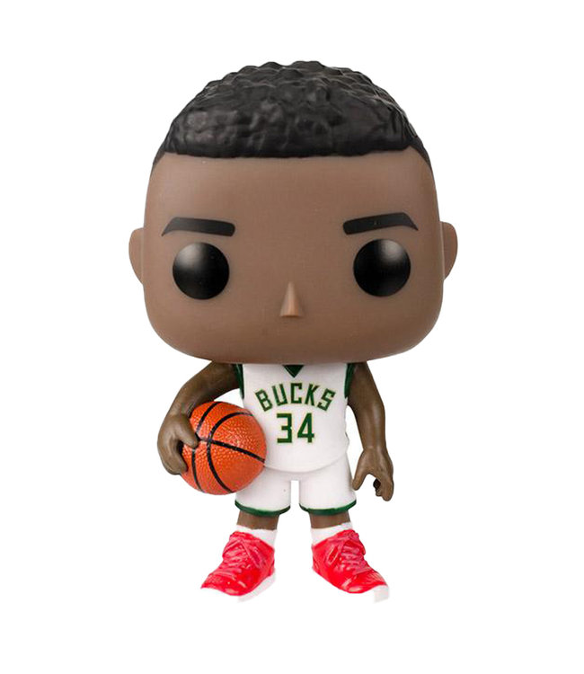 FUNKO Bucks Giannis Vinyl Figure Toy