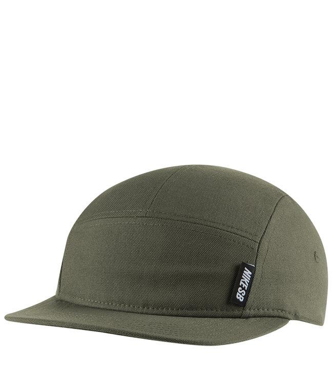 NIKE SB AW84 5-Panel Camp Hat