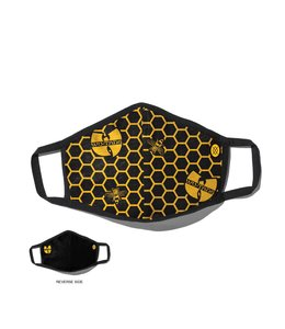 STANCE WU-TANG THE HIVE FACE MASK
