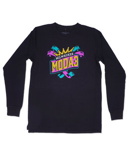 MODA3 SUPER LONG SLEEVE TEE
