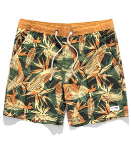 BANKS JOURNAL VOID ELASTIC BOARDSHORT