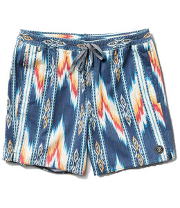 "ROARK SHOREY SEISMIC BATIK 16"" BOARD SHORTS"