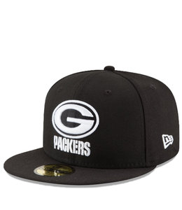 NEW ERA PACKERS LEAGUE 59FIFTY FITTED HAT