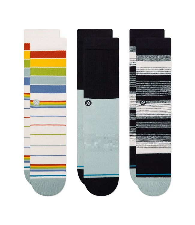 STANCE Badwater 3 Pack