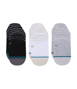 STANCE WOMEN'S SENSIBLE TWO 3 PACK