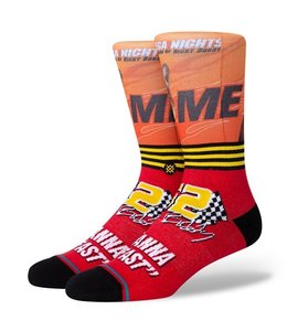 STANCE X TALLADEGA NIGHTS I WANNA GO FAST