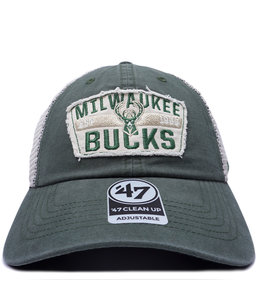 '47 BRAND BUCKS CRAWFORD CLEAN UP HAT