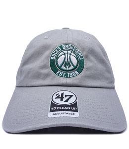 '47 BRAND BUCKS CLEAN UP HAT