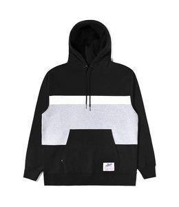 THE HUNDREDS PARK PULLOVER HOODIE