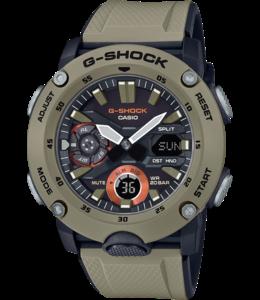 G-SHOCK GA2000-5A