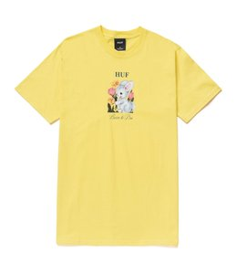 HUF BORN TO DIE TEE
