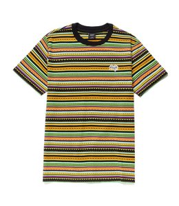 HUF TOPANGA KNIT SHIRT