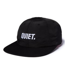 THE QUIET LIFE SPORT POLO HAT