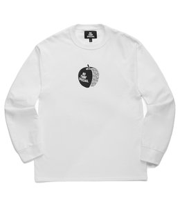 NOTHIN'SPECIAL APPLE LONG SLEEVE TEE