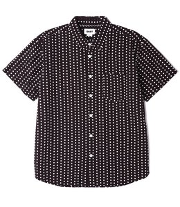 OBEY VINCE SS SHIRT