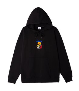 OBEY CORBEN PULLOVER HOOD