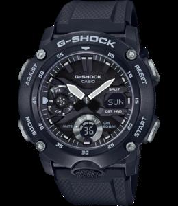 G-SHOCK GA2000S-1A