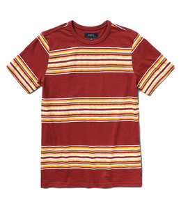 ROARK ANCHORS STRIPE KNIT