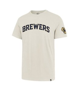 '47 BRAND BREWERS FIELDHOUSE TEE