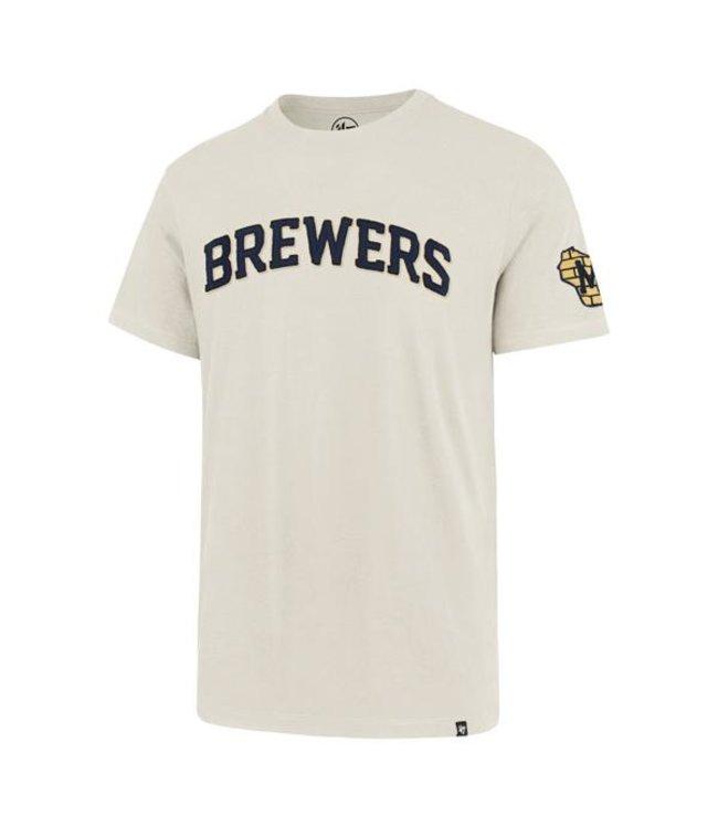 '47 BRAND Brewers Fieldhouse Tee