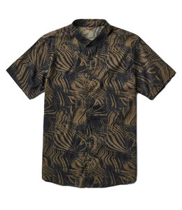 ROARK BLESS UP MECHANICAL STRETCH SHIRT