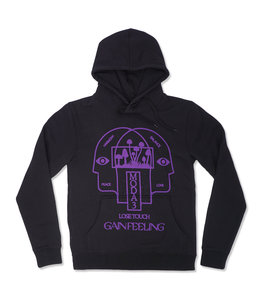 MODA3 LOSE TOUCH PULLOVER HOODIE
