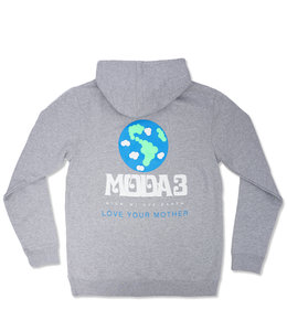 MODA3 MOTHER PULLOVER HOODIE
