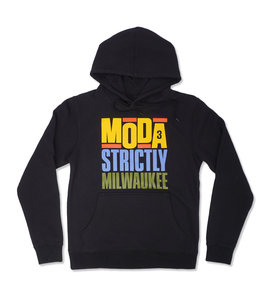 MODA3 STRICTLY PULLOVER HOODIE