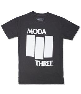 MODA3 3 STRIKES TEE
