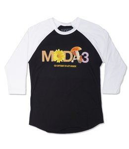 MODA3 OUTSIDE RAGLAN