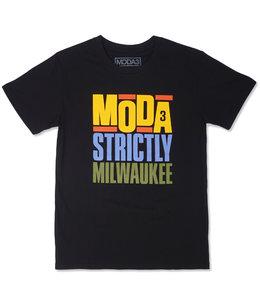 MODA3 STRICTLY TEE