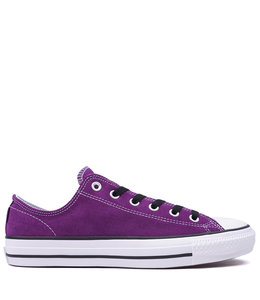 CONVERSE PERFORATED SUEDE CTAS PRO