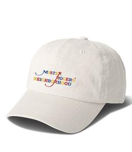 PRIMITIVE MISTER ROGERS STRAPBACK HAT
