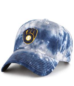 '47 BRAND BREWERS TRUCKIN CLEAN UP HAT