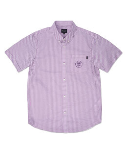 THE QUIET LIFE TIMMY BUTTON DOWN SHIRT