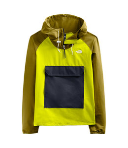 THE NORTH FACE CLASS V PULLOVER