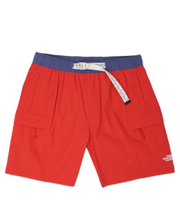 THE NORTH FACE CLASS V BELTED SHORT