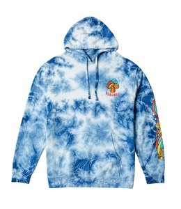 NOHOURS PASSION HOODIE